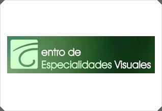 Centro de Especialidades Visuales