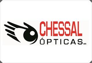 Chessal Opticas