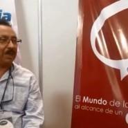 Entrevista a L. O. José Juan Romo