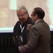 Premio Skeffington Otorgado por COMOF al Dr. José Luis Chessal